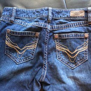 Harley-Davidson bootcut jeans size 6